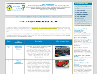 make-money-online.work-at-home-business.com screenshot