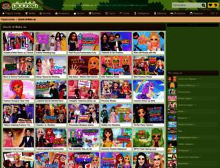 make-up-altro.giochixl.it screenshot