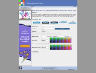 makebutton.com screenshot