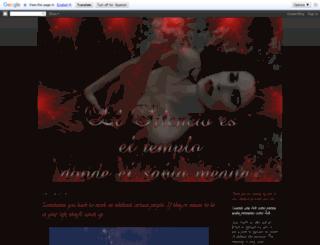 makeda10.blogspot.it screenshot