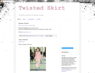 makedostyle.blogspot.com screenshot