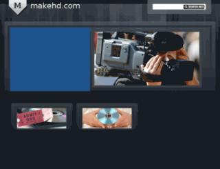 makehd.com screenshot
