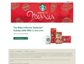 makeitmerrier.snipp.com screenshot