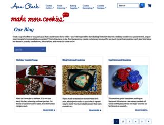 makemorecookies.com screenshot
