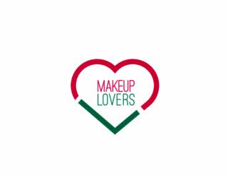 makeuplovers.it screenshot