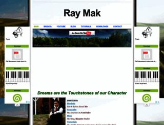 makhonkit.com screenshot