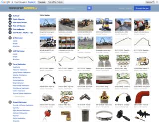 makinagaraj.com screenshot