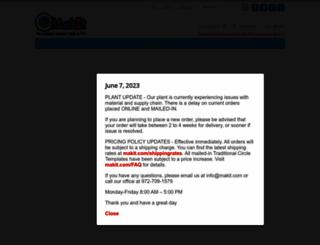 makitonline.com screenshot