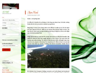 makpathan.wordpress.com screenshot
