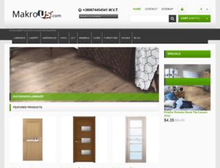 makrous.com screenshot