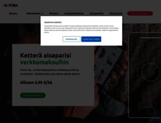 maksukaista.fi screenshot