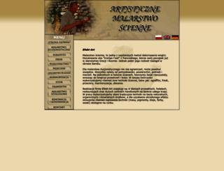 mal-scien.pl screenshot
