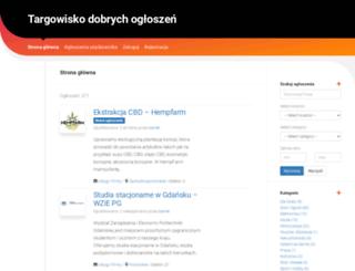 malaga-sala.pl screenshot