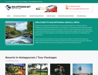 malappuram.net screenshot