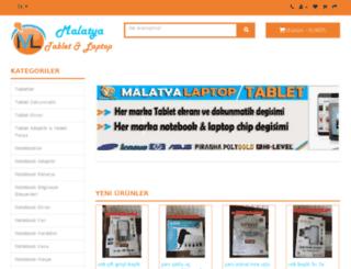 malatyatablet.com screenshot