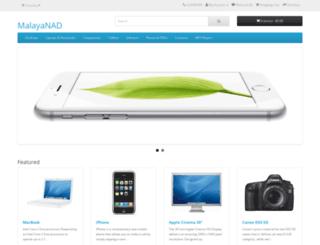 malayalanad.com screenshot