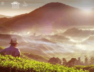malaysia-reisen.de screenshot