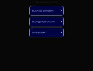 malaysia.metrosources.com screenshot