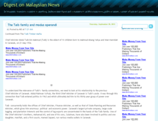 malaysiadigest.blogspot.com screenshot