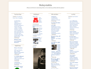 malaysiakita-bakaq.blogspot.com screenshot