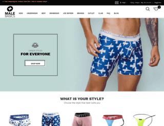 malebasics.com screenshot