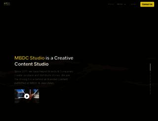 malesbanget.com screenshot