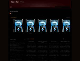 malesina-blog.blogspot.com screenshot