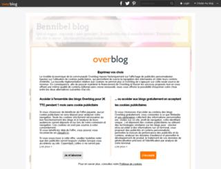 maleyfanclub.over-blog.it screenshot
