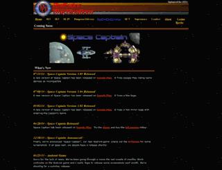 malfador.com screenshot