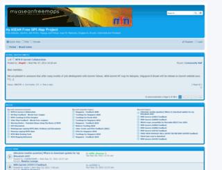 malfreemaps.com screenshot