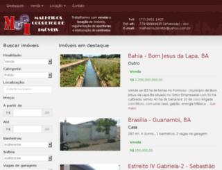 malheiroscorretor.com.br screenshot