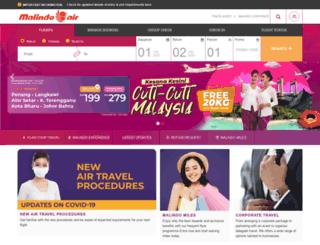 malindoholidays.com screenshot