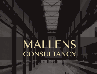 mallensconsultancy.com screenshot