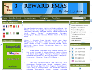 mallmlm.sitekno.com screenshot