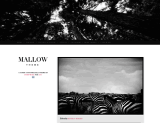 mallow.storyware.us screenshot