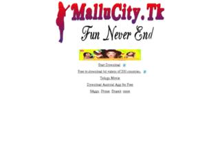 mallucity.tk screenshot