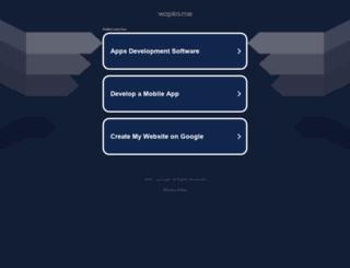 malludesi.wapka.me screenshot