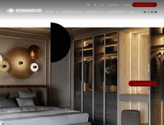 malopolska.komandor.pl screenshot