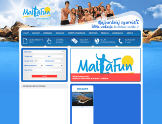 maltafun.pl screenshot