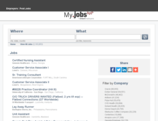 maltapark.com.jobs screenshot