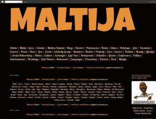 maltija.com screenshot