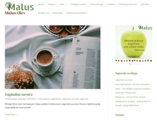 malus.rs screenshot