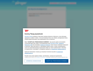 malvina.pinger.pl screenshot