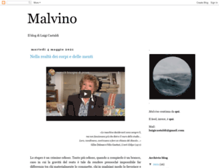 malvinodue.blogspot.it screenshot