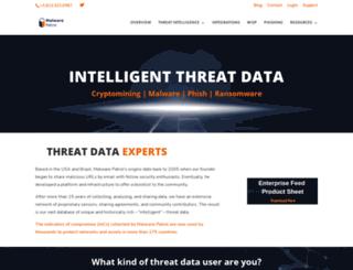 malware.com.br screenshot