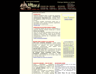 malybiznes.pl screenshot