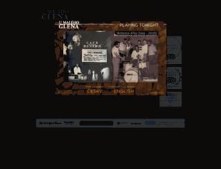 malyglen.cz screenshot