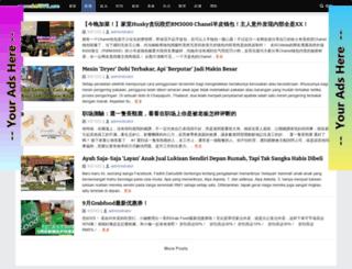 mamaknews.com screenshot