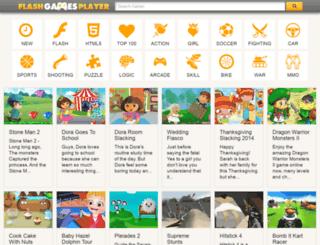 mame32-games.flashgamesplayer.com screenshot