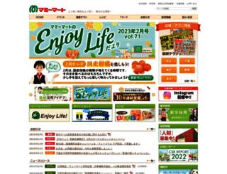 mami-mart.com screenshot